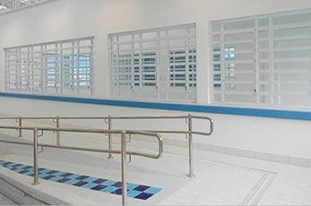 Obras Hospital Pinel Prime Comfort