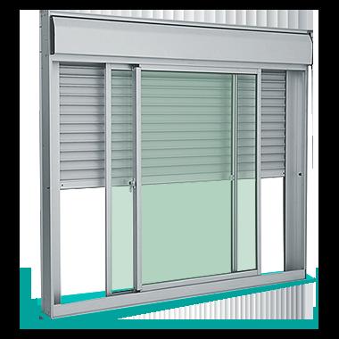 Tipos de janelas