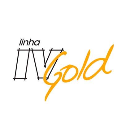 Linha de Janelas Convencionais Linha Gold